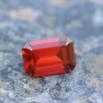 .87ct Arizona Anthill Garnet