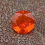 2.8ct Fire Opal