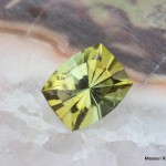 2.20ct Afghan Tourmaline