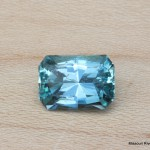 2.57ct Unheated Aquamarine, Ethiopia