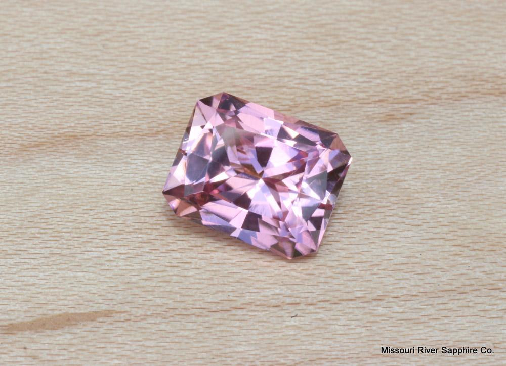 Tourmaline Himalaya Pink Custom Cut