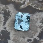 1.43ct N. Carolina Aquamarine