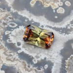 2.1ct Andalusite