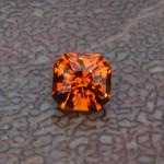 2.4ct Orange Citrine