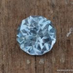 1.6ct Montana Sapphire, Unheated