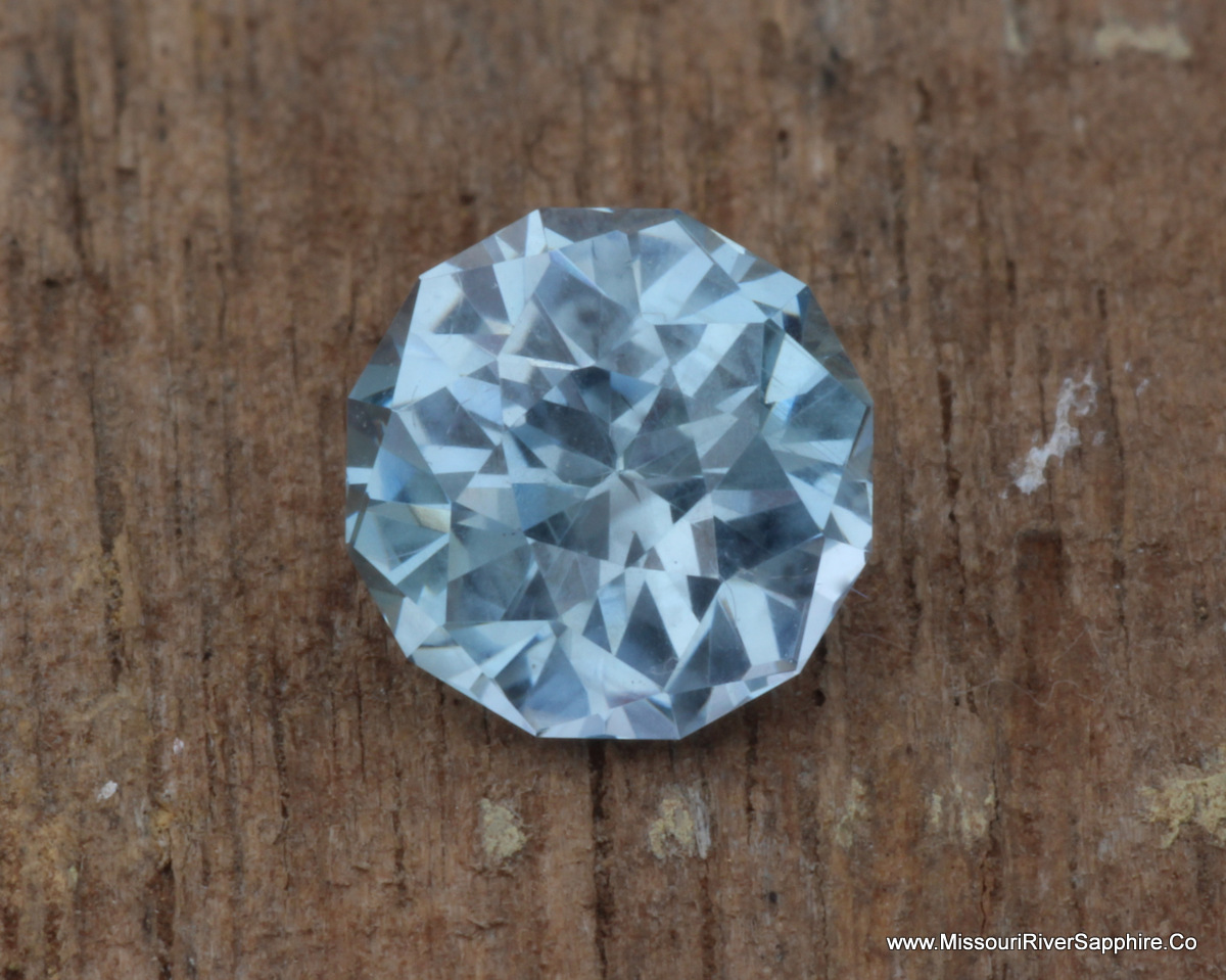 Montana Sapphire for sale, unheated sapphire, natural sapphire
