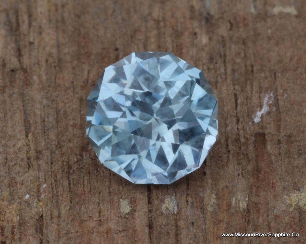 Montana Sapphire for sale, unheated sapphire, natural sapphire