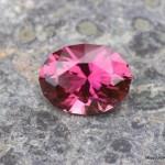1.8ct Rubellite Tourmaline, Africa