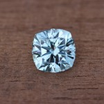 1.91ct Montana Sapphire, Unheated