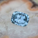 1.53ct Montana Sapphire, Unheated
