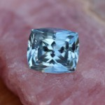 1.44ct Montana Sapphire, Unheated, Phillipsburg