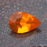 2.87ct Mexican Fire Opal
