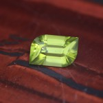 1.34ct Arizona Peridot