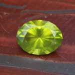 4.21ct Arizona Peridot
