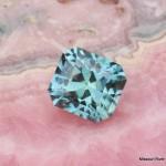 1.92ct Montana Sapphire, Unheated