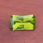 5.14ct Arizona San Carlos Peridot