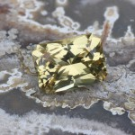 2.59ct Connecticut Heliodor, Untreated