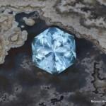 1.93ct Montana Sapphire, Unheated