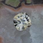 3.15ct Tanzanian Zircon, Heated