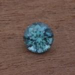 1.94ct Montana Sapphire, Unheated