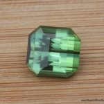 3.21ct Green Tourmaline, Nigeria