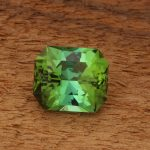 6.0ct Green Nigerian Tourmaline