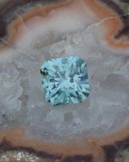 Montana Sapphire unheated Square