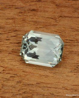 unheated Montana Sapphire, 2.6ct