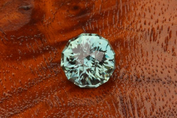 3.5ct Unheated Montana Sapphire