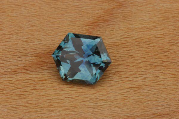 Montana Sapphire Heated