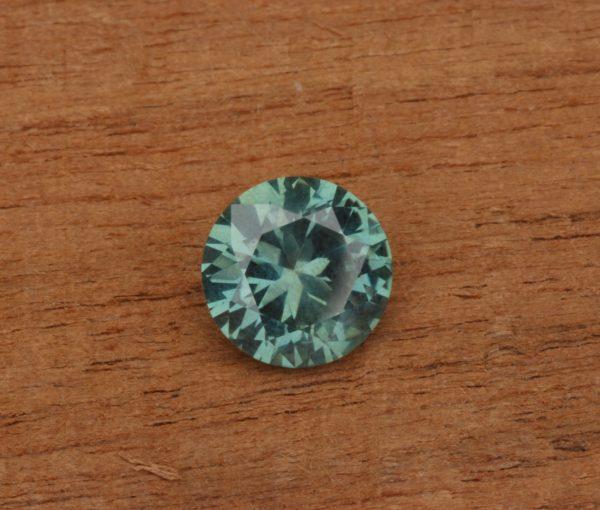Ocean Blue MT Sapphire