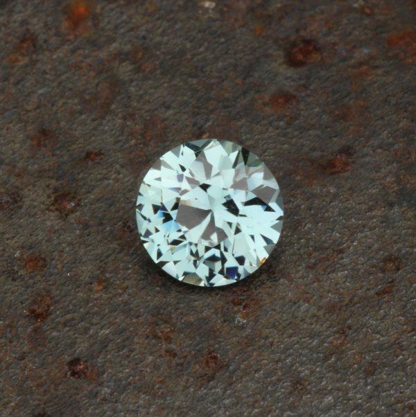Montana Sapphire Round