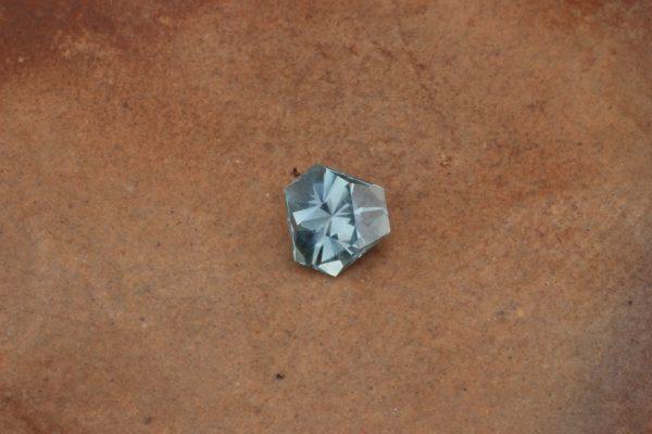 Unheated montana sapphire for sale