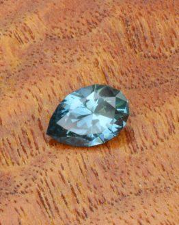 Pear Montana Sapphire