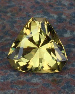 Heliodor Golden Beryl