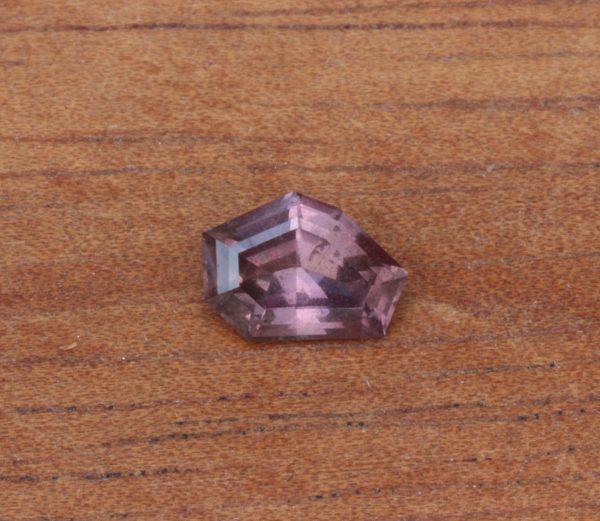 Umba Sapphire, Unheated