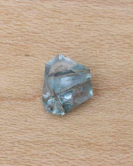 Unheated Montana Sapphire Fantasy Cut