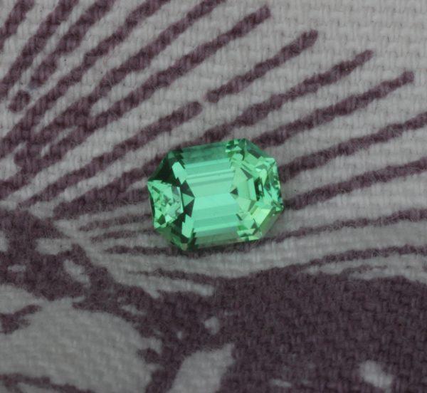 Emerald Green Kornerupine